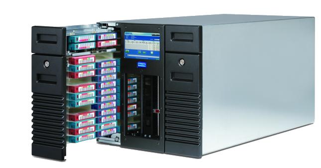 RLS 8500 - transp